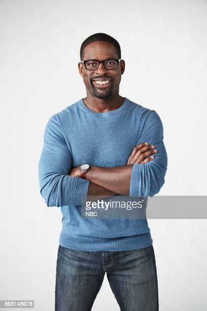2 Pictured Sterling K Brown as Randall
