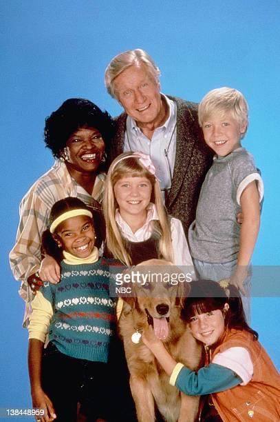 Susie Garrett as Betty Johnson George Gaynes as Henry Warnimont Casey Ellison as Allen Anderson Soleil Moon Frye as Penelope 'Punky' Brewster Brandon...