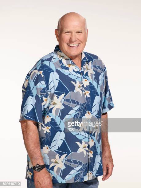 2 Pictured Terry Bradshaw
