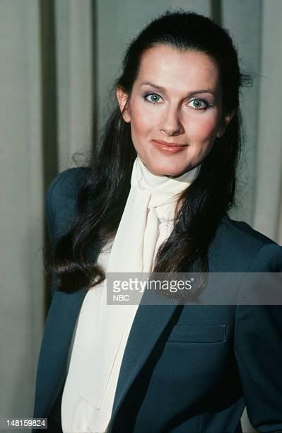 Veronica Hamel as Joyce Davenport