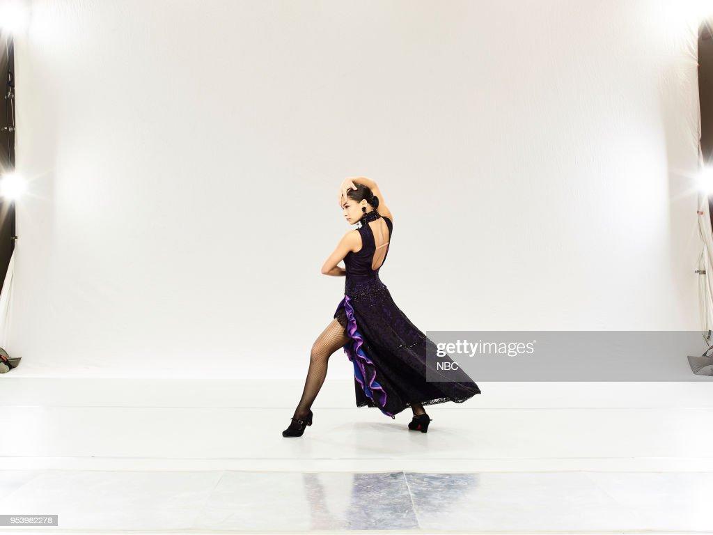 "NBC's ""World of Dance"" - Season 2"