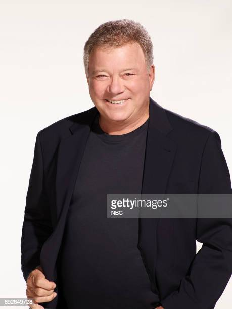 Season: 2 -- Pictured: William Shatner --