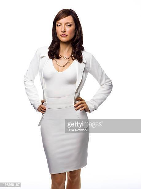 2011 Pictured Lola Glaudini as Carmel Loan