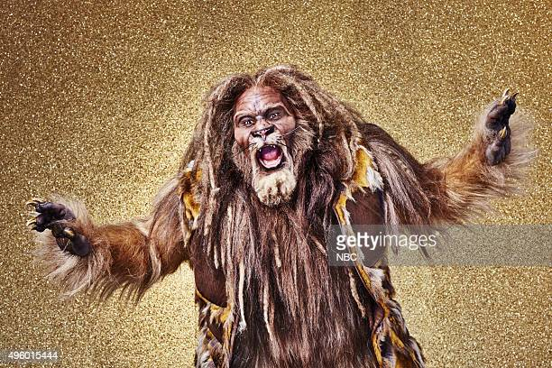 2015 Pictured David Alan Grier as Lion