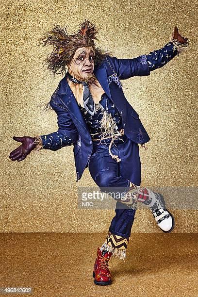 2015 Pictured Elijah Kelly as Scarecrow