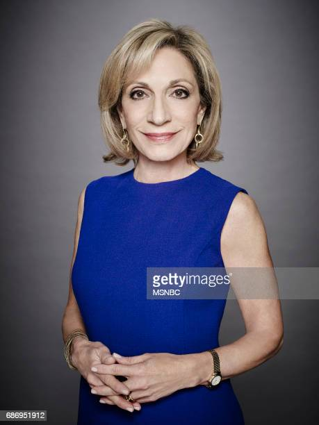 2016 Pictured Andrea Mitchell