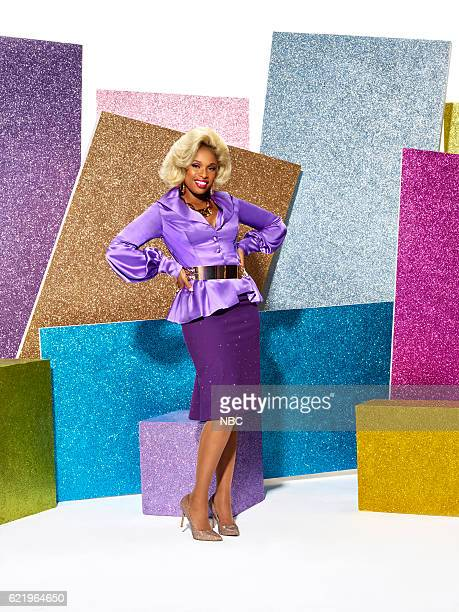 2016 Pictured Jennifer Hudson as Motormouth Maybelle
