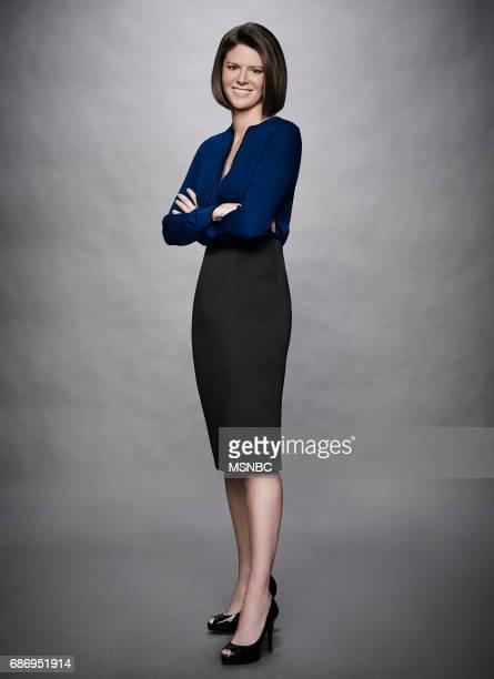 2016 Pictured Kasie Hunt NBC News Capitol Hill Correspondent