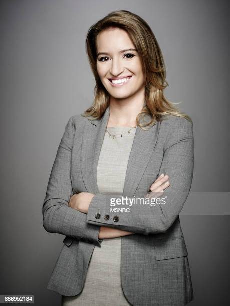 2016 Pictured Katy Tur