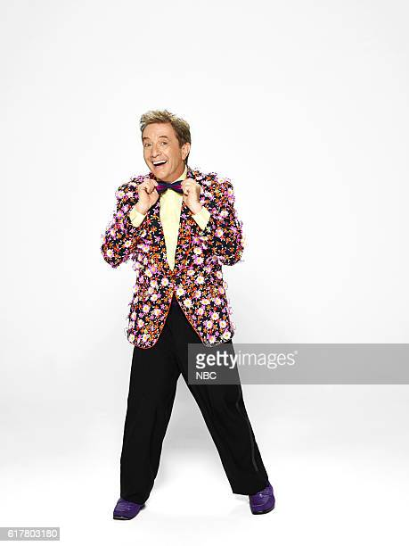 2016 Pictured Martin Short as Wilbur