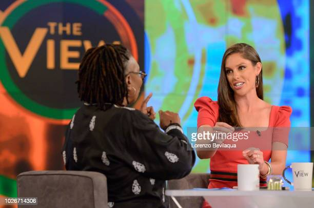 THE VIEW Season 22 of 'The View' premieres with new cohost Abby Huntsman and guest Justice Sonia Sotomayor 'The View' airs MondayFriday on the ABC...