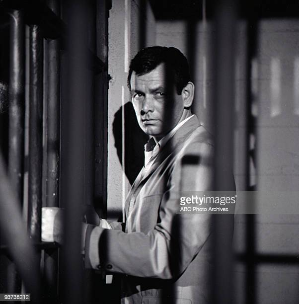 "Season 3 - David Janssen - ""Middle of a Heat Wave"" - airdate: 9/21/65"