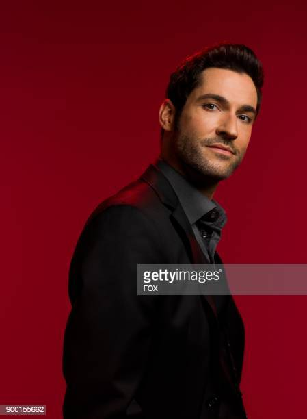 Season 3 of LUCIFER premieres Monday Oct 2 on FOX Tom Ellis