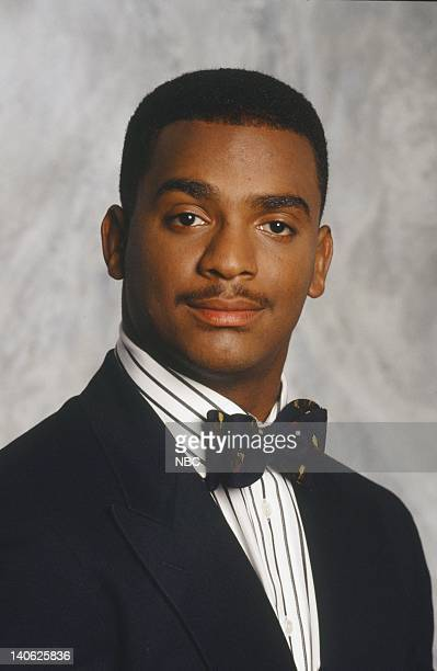 Alfonso Ribeiro as Carlton Banks Photo by Chris Haston/NBCU Photo Bank