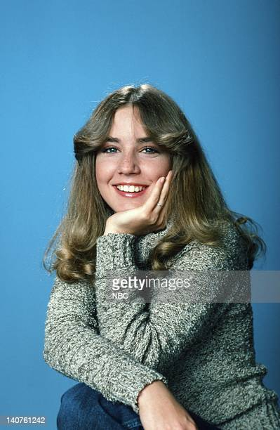 Dana Plato as Kimberly Drummond Photo by Frank Carroll/NBC/NBCU Photo Bank