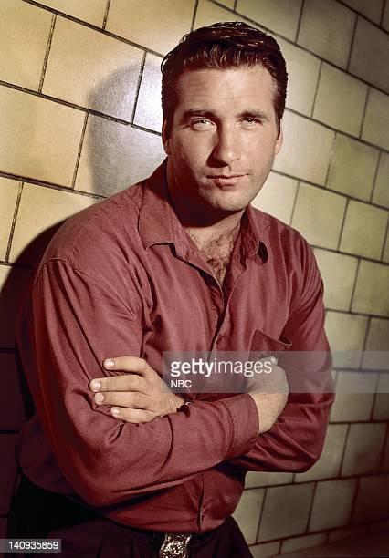 Daniel Baldwin as Det Beau Felton Photo by Chris Haston/NBC/NBCU Photo Bank