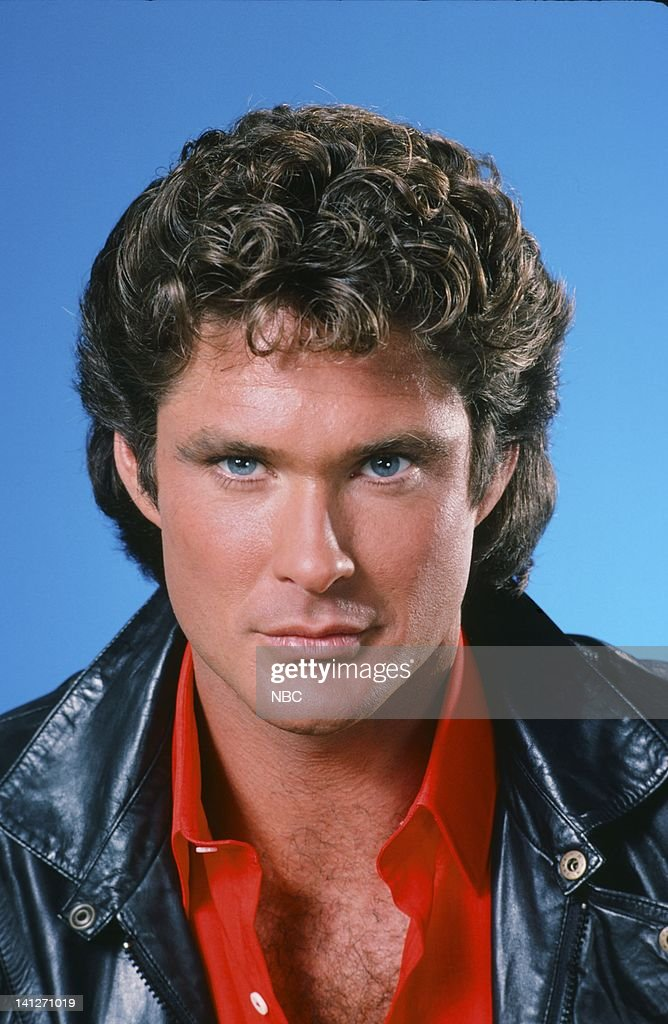 Season 3 pictured david hasselhoff as michael knight photo by gary picture id141271019