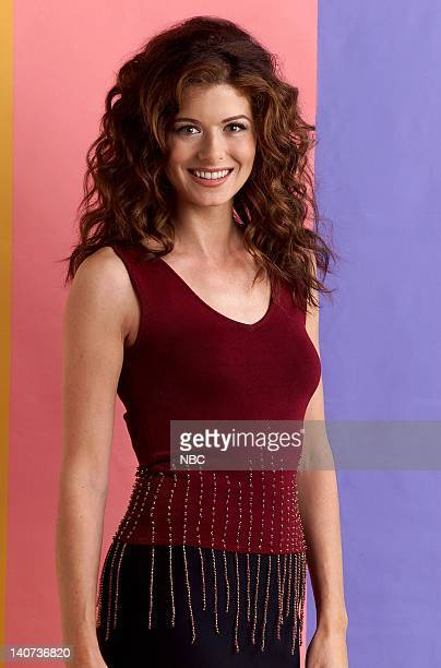 Debra Messing as Grace Adler Photo by Chris Haston/NBCU Photo Bank