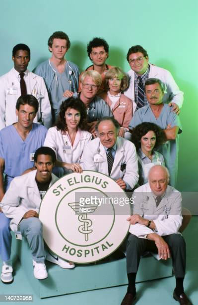 Denzel Washington as Doctor Philip Chandler David Morse as Doctor Jack Morrison Howie Mandel as Doctor Wayne Fiscus Stephen Furst as Doctor Elliot...