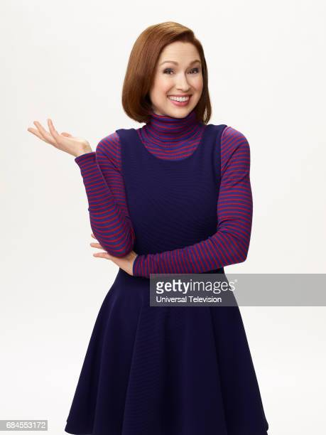 Season: 3 -- Pictured: Ellie Kemper as Kimmy Schmidt --