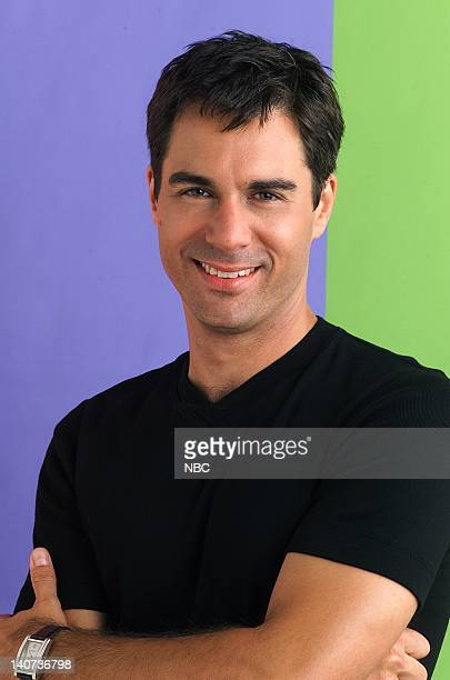 Eric McCormack as Will Truman Photo by Chris Haston/NBCU Photo Bank