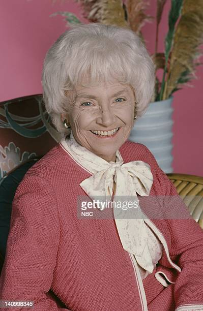 Estelle Getty as Sophia Petrillo Photo by Ron Tom/NBCU Photo Bank