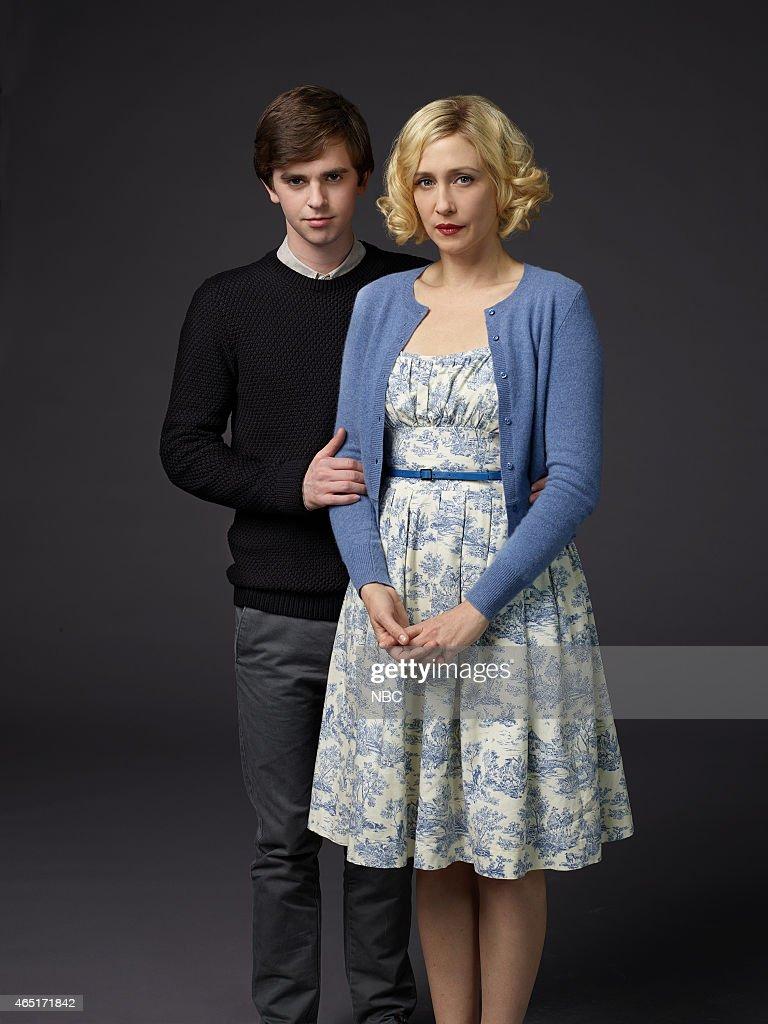 """NBC's """"Bates Motel"""" - Season 3"""