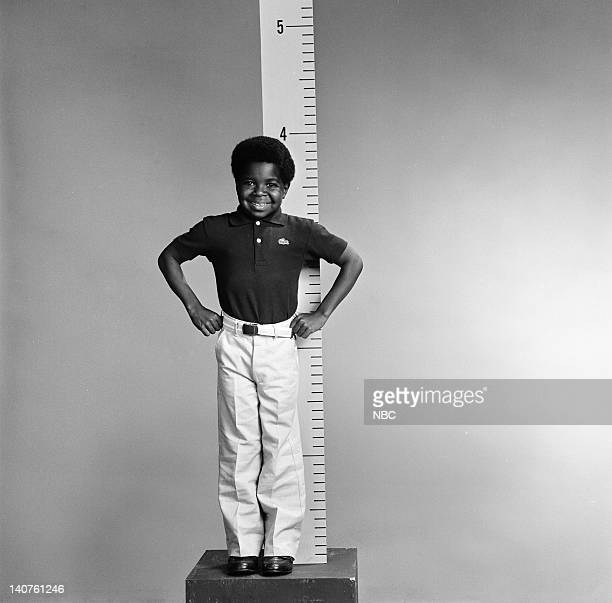 Gary Coleman as Arnold Jackson Photo by Frank Carroll/NBC/NBCU Photo Bank