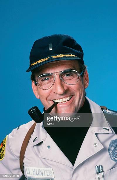 James Sikking as Lt Howard Hunter