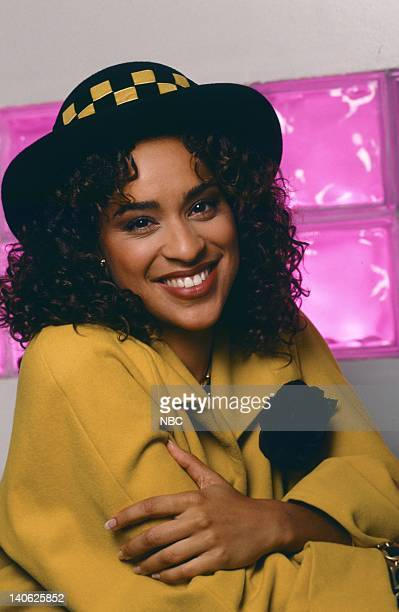 Karyn Parsons as Hilary Banks Photo by Chris Haston/NBCU Photo Bank