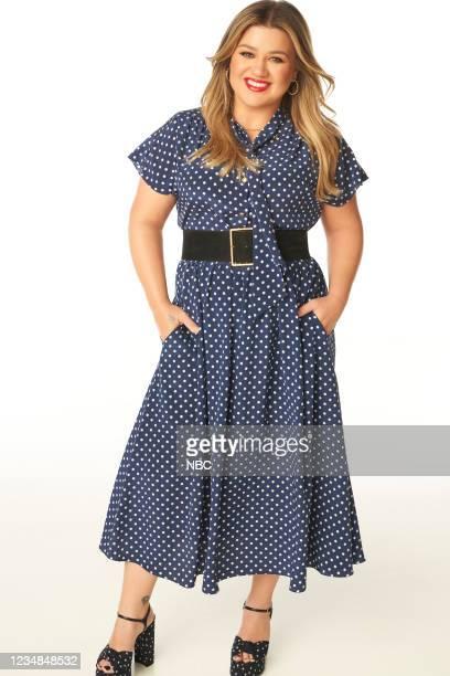 Season: 3 -- Pictured: Kelly Clarkson --