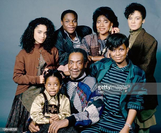 Keshia Knight Pulliam as Rudy Huxtable Bill Cosby as Dr Heathcliff 'Cliff' Huxtable Tempestt Bledsoe as Vanessa Huxtable Lisa Bonet as Denise...