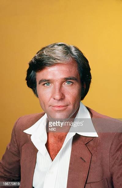 Kiel Martin as Det Johnny LaRue