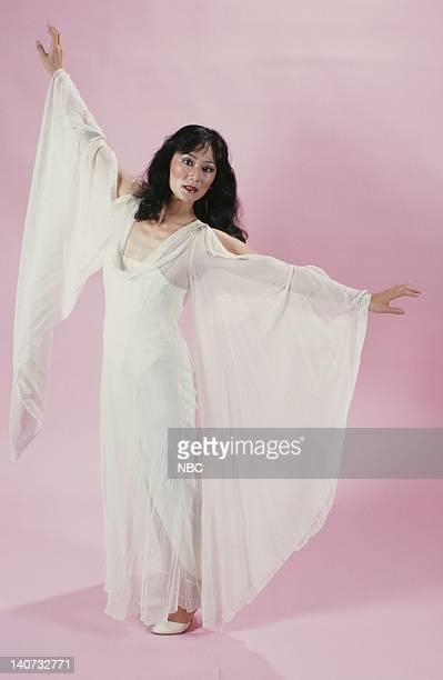 Kim Miyori as Doctor Wendy Armstrong Photo by Herb Ball/NBCU Photo Bank
