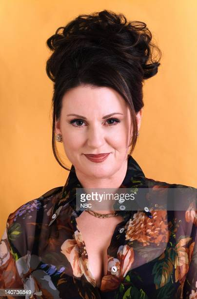 Megan Mullally as Karen Walker Photo by Chris Haston/NBCU Photo Bank