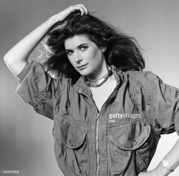 Patricia McPherson as Bonnie Barstow Photo by Gary Null/NBCU Photo Bank