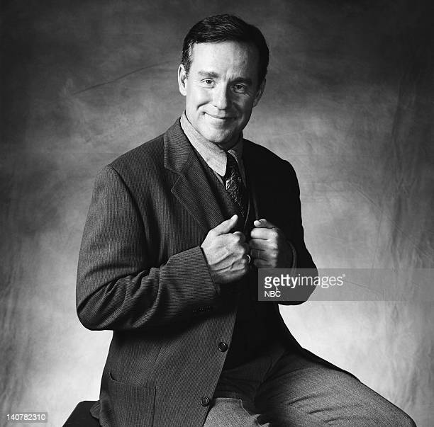 Phil Hartman as Bill McNeal Photo by Dave Bjerke/NBC/NBCU Photo Bank
