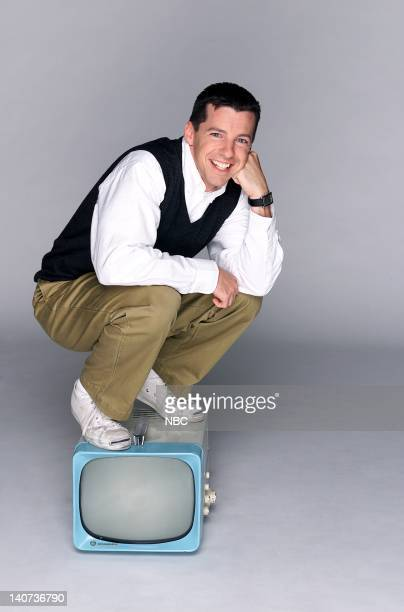 Sean Hayes as Jack McFarland Photo by Chris Haston/NBCU Photo Bank