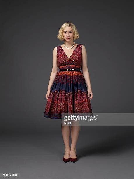 3 Pictured Vera Farmiga as Norma Bates