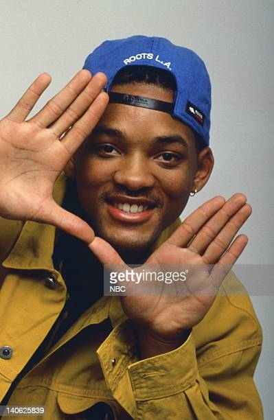 Will Smith as William 'Will' Smith  Photo by Chris Haston/NBCU Photo Bank