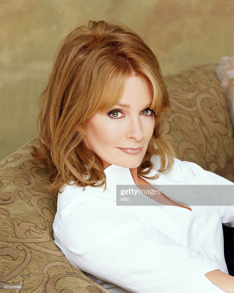 Deidre Hall as Marlena Evans --