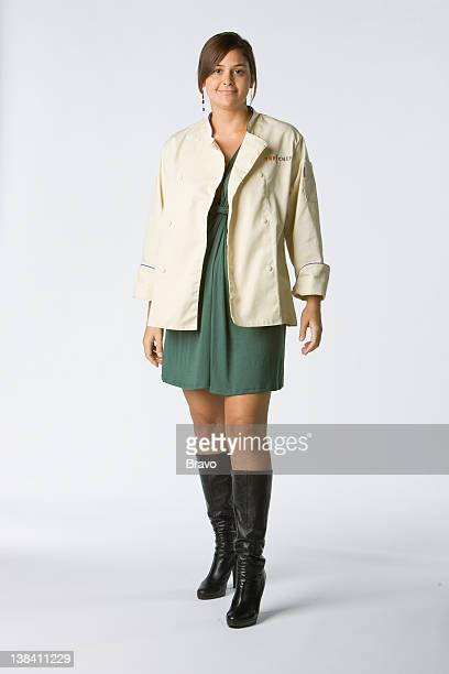 Season 4 -- Pictured: Antonia Lofaso