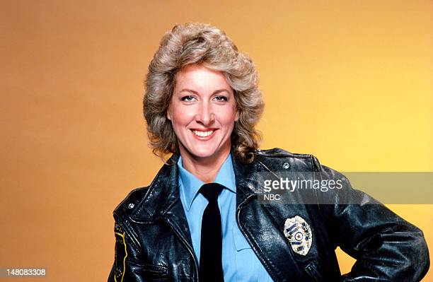 Betty Thomas as Sgt Lucy Bates