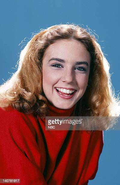 Dana Plato as Kimberly Drummond Photo by Gary Null/NBC/NBCU Photo Bank