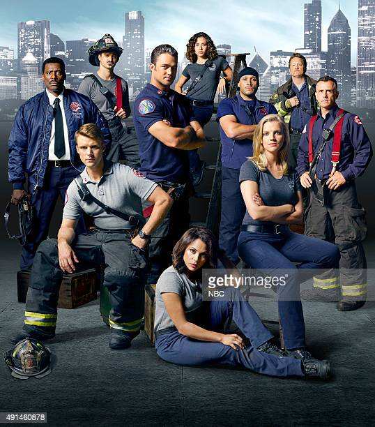 4 Pictured Eamonn Walker as Chief Wallace Boden Jesse Spencer as Matthew Casey Yuri Sardarov as Brian Otis Zvonecek Taylor Kinney as Kelly Severide...