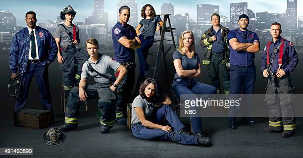 4 Pictured Eamonn Walker as Chief Wallace Boden Yuri Sardarov as Brian Otis Zvonecek Jesse Spencer as Matthew Casey Taylor Kinney as Kelly Severide...