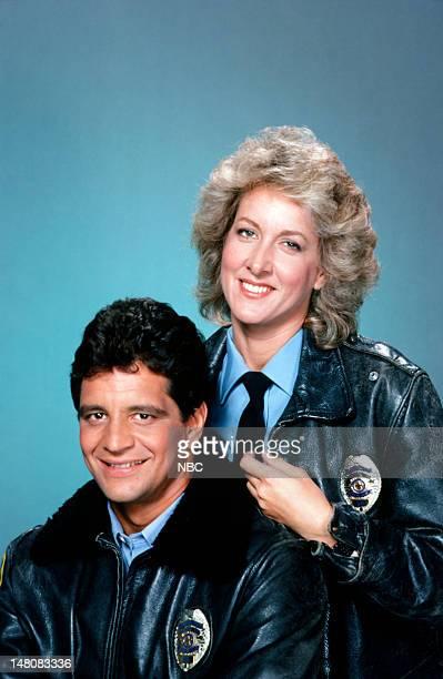 Ed Marinaro as Officer Joe Coffey Betty Thomas as Sgt Lucy Bates