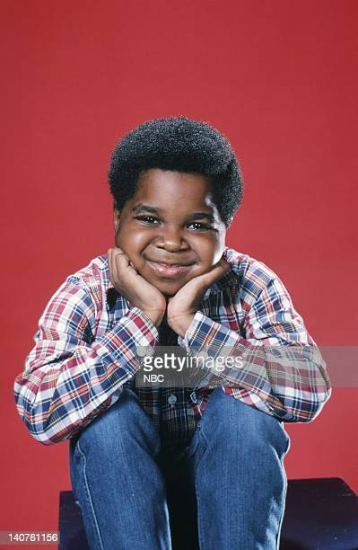 Gary Coleman as Arnold Jackson Photo by Herb Ball/NBC/NBCU Photo Bank