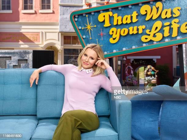 Season: 4 -- Pictured: Kristen Bell as Eleanor Shellstrop --