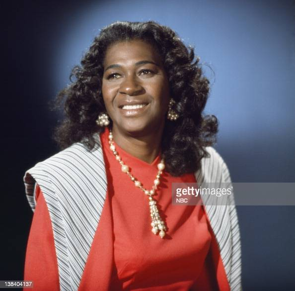 Photo Page: LaWanda Page As Aunt Esther Anderson News Photo